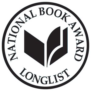 THE POET X Longlisted for the National Book Award!