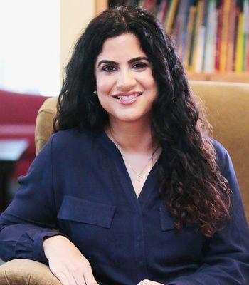 Hena Khan - The Author Village