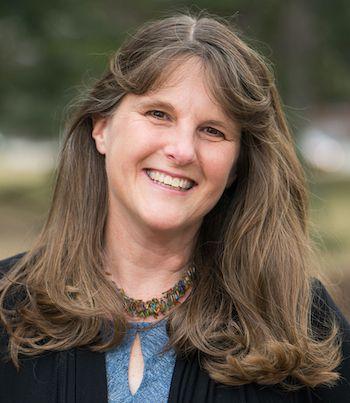 Kate Messner