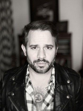 Jeff Zentner